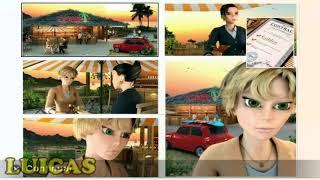 Hotel Mogul Español Parte 1 PSP Gameplay HD