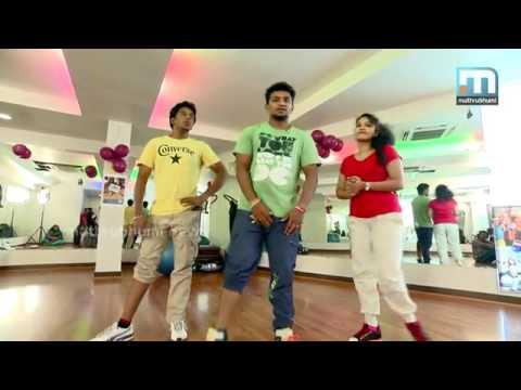 Arun Kumar,Fitness Trendz , Zumba dance ..