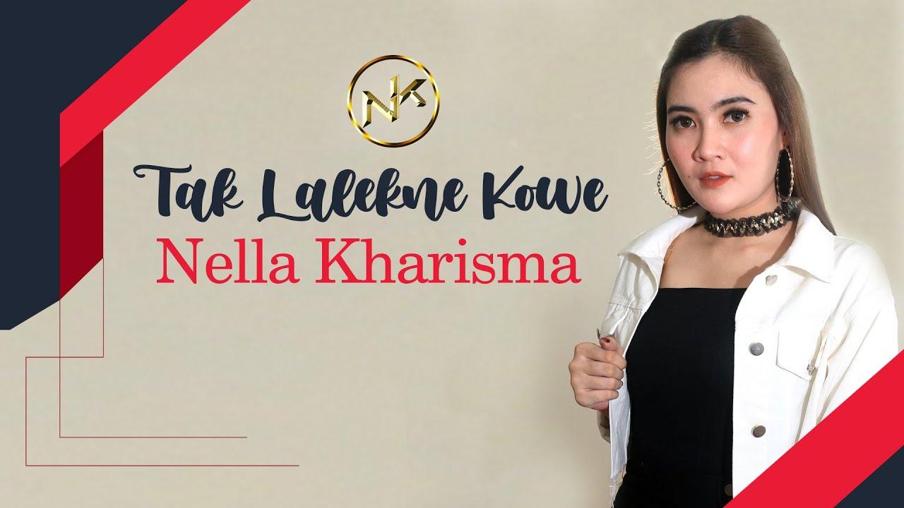 Nella Kharisma - Tak Lalekne Kowe [OFFICIAL]