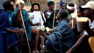 BEST New Ethiopian Wedding Song 2014 Mebre Mengste