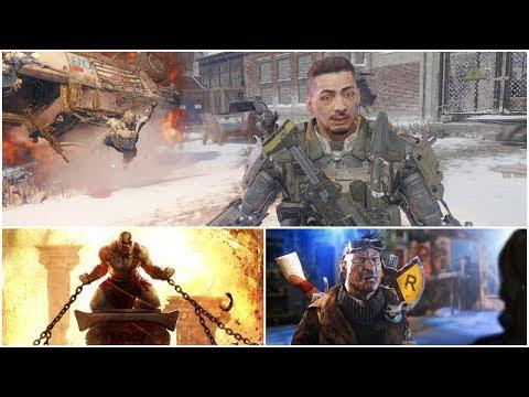 Слух – в Call of Duty Black Ops 4 будет Королевская Битва | Игровые новости