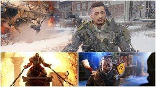 Слух – в Call of Duty Black Ops 4 будет Королевская Битва   Игровые новости