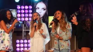 Little Mix - The End & E.T (4yoLM) [8.19.15]