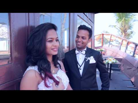 Dr Nevills ll Best Goan wedding Ever MP4 Full HD