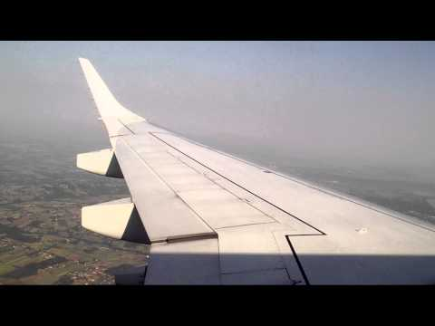 Tripreport - Montenegro Airlines Embraer 195 Podgorica - Belgrade (Economy class)