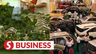 Incentive boost for property, auto sectors