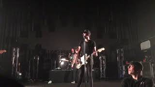 Dear Maria, Count Me In - All Time Low (Live)