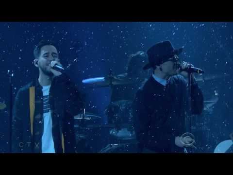 Linkin Park -  Invisible (Live)