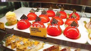 เที่ยวเขาใหญ่ อร่อยหนัก สวรรค์คนชอบช็อคโกแลต chocolate factory sj4000