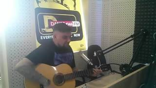Баста - Партизан (на гитаре)