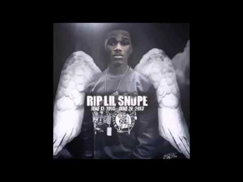 Lil Snupe -  God Is Good