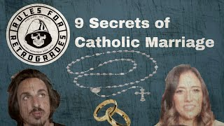 9 Secrets of Catholic Marriage