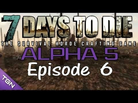 7 days to die how to get ma