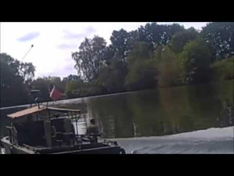 Apocalypse Now  R/C Pibber im Mekong-Delta (original Sound)best ever