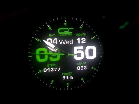 watch faces for zeblaze thor pro, full Android smartwatch