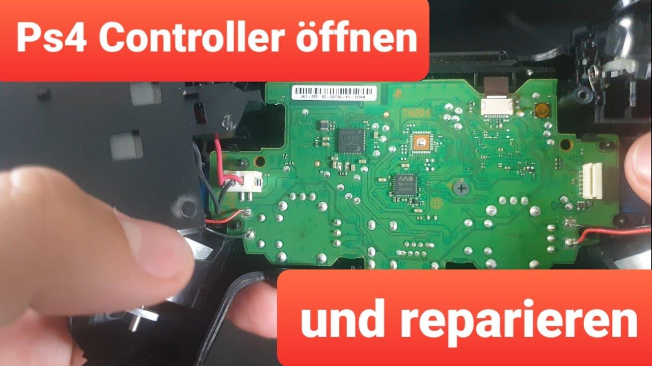 Ps4 Controller Lädt Nicht