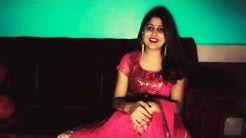 Tumse milke aisa laga tumse milke    parinda    Madhuri Dixit    Anil kapoor    cover by Moumita