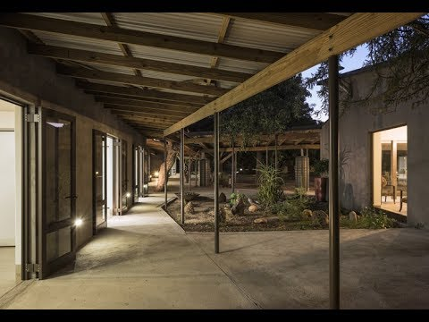 Entry into the Built Category-Africa Architecture Awards 2017