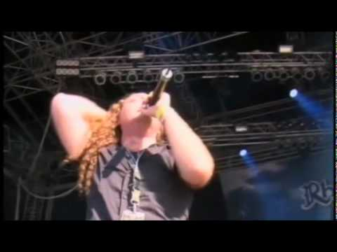 Rhapsody of Fire - Triumph or Agony LIVE 1