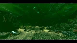 Deep Sea Test 06