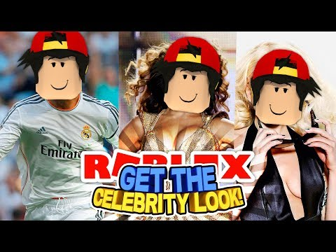 ROBLOX Adventure - GET THE CELEBRITY LOOK, FASHION WEEK!!!