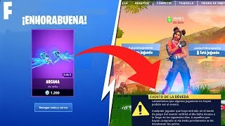 *FREE* FORTNITE GIVES US A DELTA ALA FOR THE FINAL EVENT! Fortnite Battle Royale