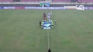 Video Gol Pertandingan Persipura Jayapura vs Pusamania Borneo FC