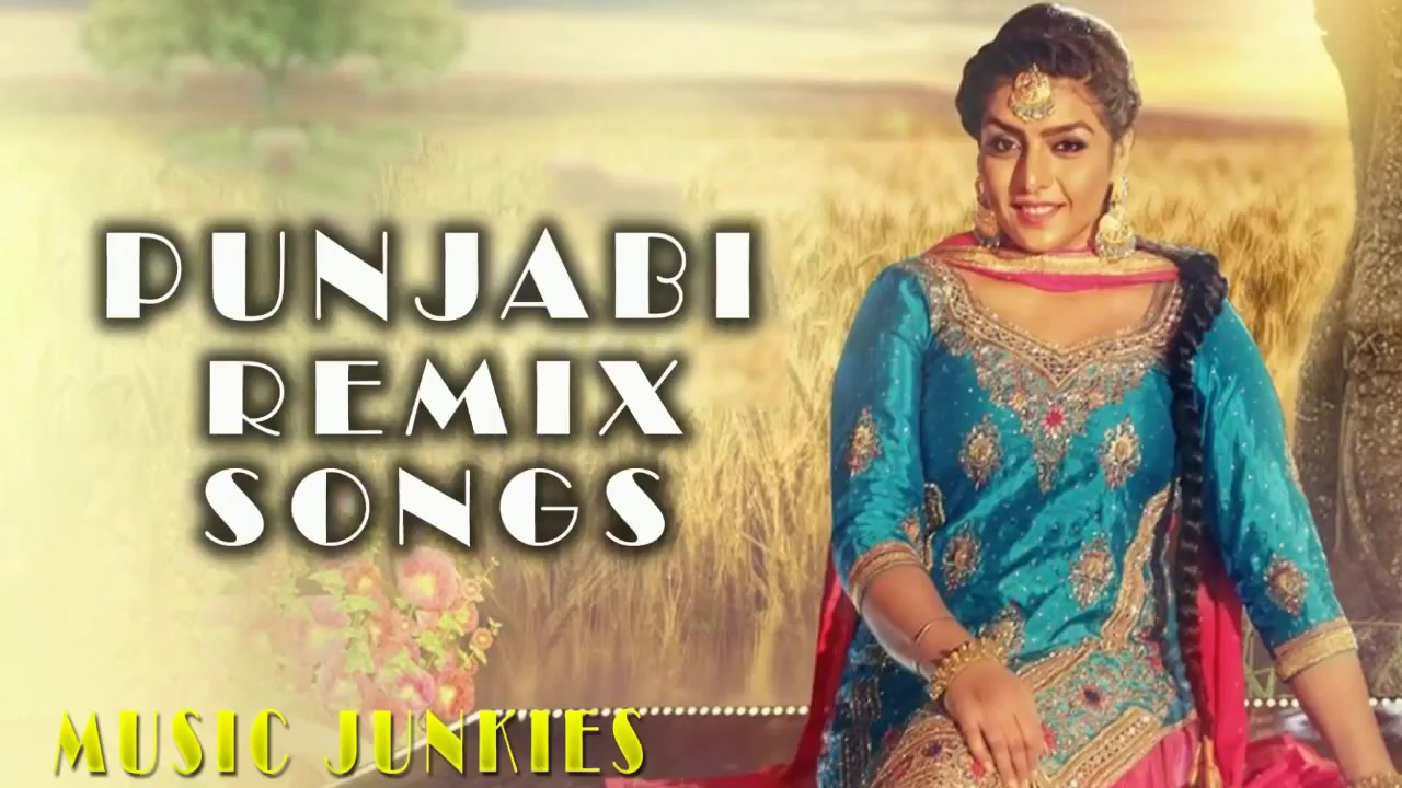 Non Stop Bhangra Remix Songs 2018 Punjabi Mashup 2018 Mp3 Download