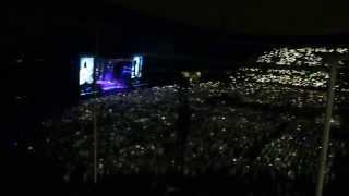 Let It Be 60fps - Paul McCartney Out There Tour (3-May-2015 in Seoul, Korea)