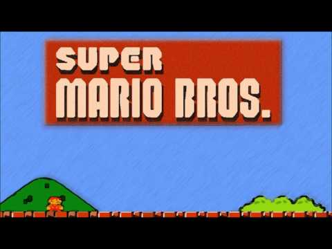 London Symphony Orchestra - Super Mario Brothers Theme