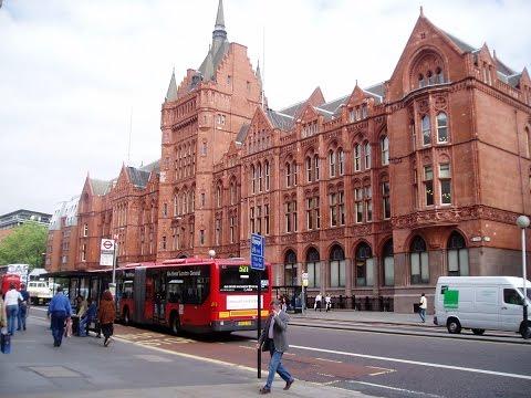 British Museum in London Borough of Camden, England | British Museum Travel Videos Guide