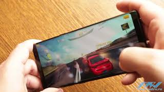 Видеообзор Samsung Galaxy Note 8 (XDRV.RU)