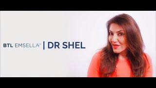 BTL EMSELLA® - Genuine doctors testimonials - Shelena Lalji, M.D.