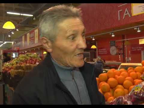 Растут ли цены на овощи из-за коронавируса