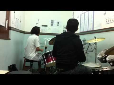 Drum therapy singapore