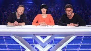 X-Factor II EDYCJA (Parodia)