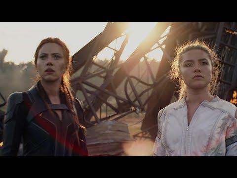 Viúva Negra da Marvel Studios: Choose | Novo Spot Oficial