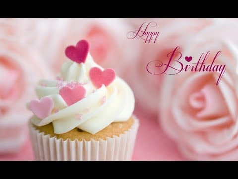 Happy Birthday (Romantic Version)