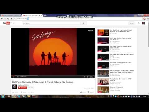 kako skinuti neku pesmu sa youtube u mp3