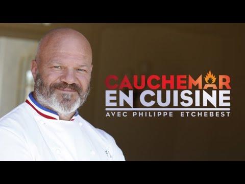 Download Cauchemar en cuisine avec Philippe Etchebest : Episode 6 Strasbourg