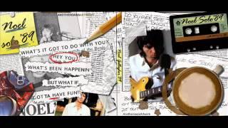 COMPLETE Noel Gallagher Solo Demo Tape 1989