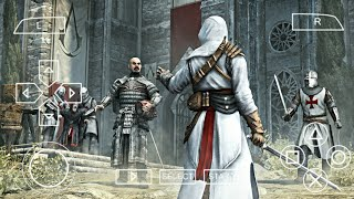 ||100 MB|| Assassins Creed game download for android with gameplay proof by My gameplay hindi