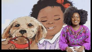 Who do I see in the mirror? read by Susan Wokoma | Tata Storytime. Kids stories read aloud