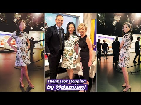 Dami Im - Special Announcement - The Today Show on Nine Mp3
