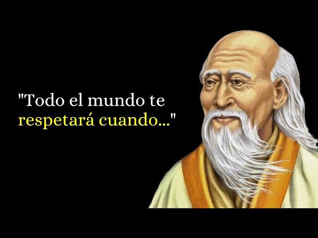 Las 100 Mejores Frases De Lao Tse Con Imágenes Lifeder