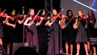 Beethoven 39 s 5 Secrets The Piano Guys Live