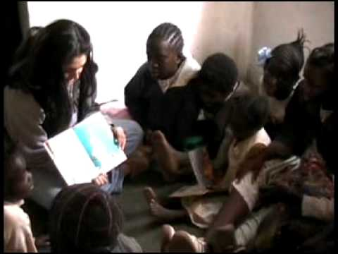 African Education Program: Empowering Youth through Education