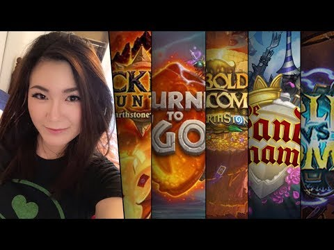 Hafu Rant on Expansions, Arena, WoW, and Stuff!