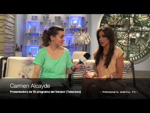 Periodista Digital. Entrevista a Carmen Alcayde. 23 de julio 2012