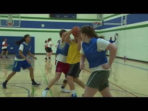 Xavier College Preparatory Basketball Tryouts